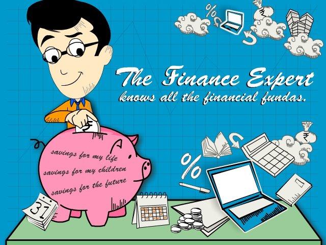 Financial planner chennai
